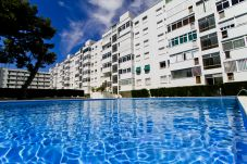 Apartment in Salou - ANAGABU 5H with sea view only for families