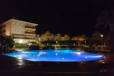 Apartment in Cambrils - GOLF SANT JORDI 2 Apartment in front of the beach