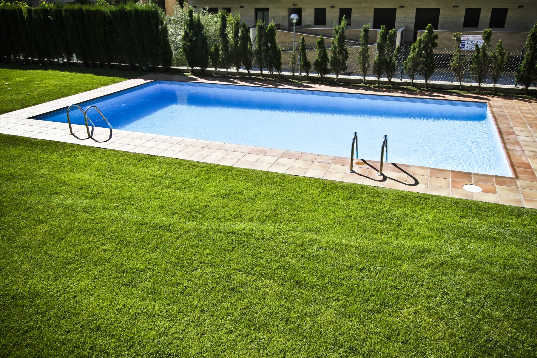 Rosa Sensat With Communal Pool And Terrace