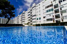 Appartement à Salou - ANAGABU 5H avec vue sur la mer, seulement pour les familles