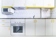 Cocina Amplia Apartamento Cambrils - GOLFSJ 2