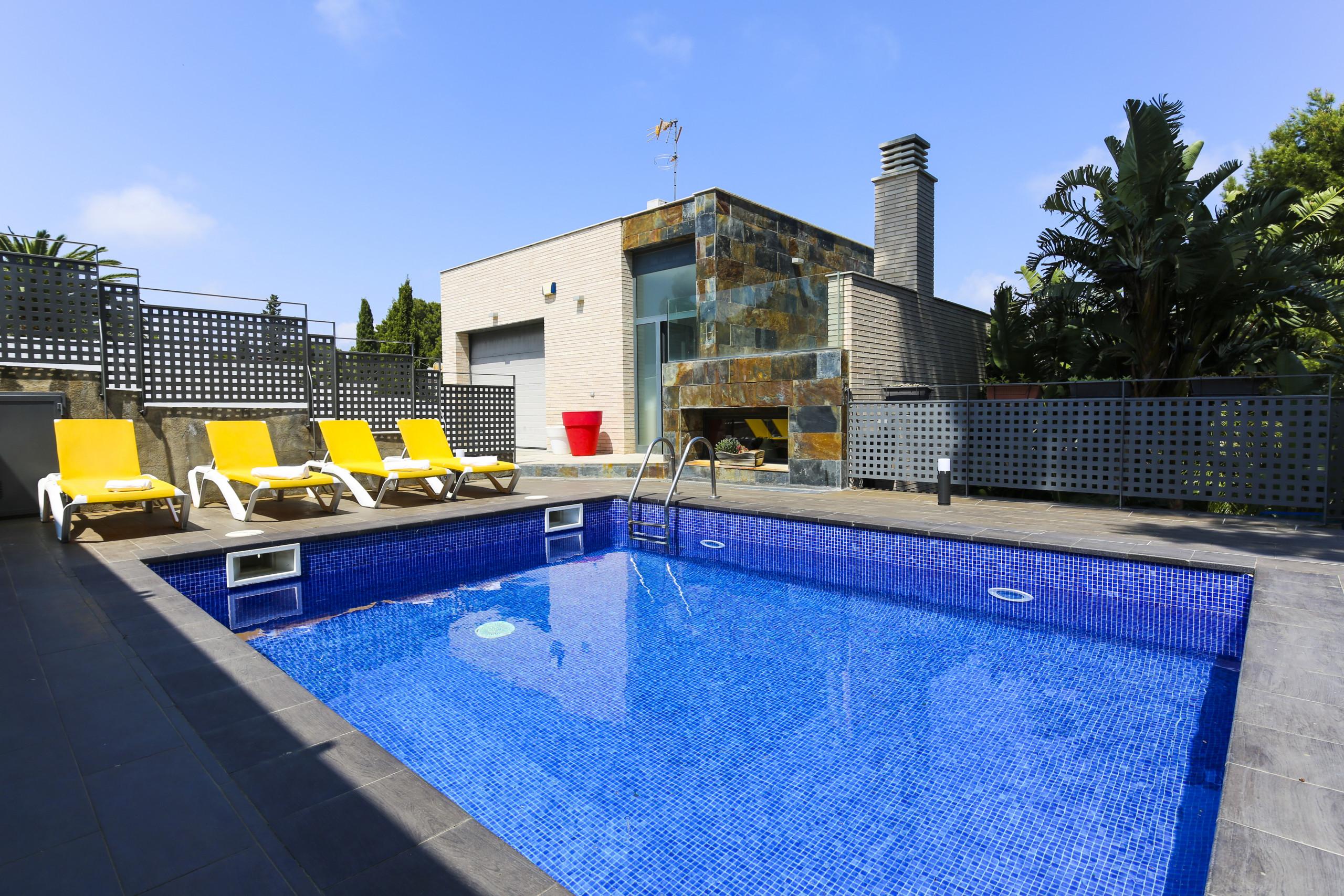 Location maison espagne salou avec piscine ventana blog - Maison location espagne avec piscine ...