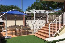 Maison à Cambrils - BRUSELAS avec terrasse - solarium, piscine communautaire