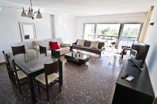 Alquiler apartamento Salou para 12 personas - Salón Comedor ANAGABU 5H