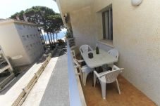 Apartamento en Cambrils para 6 Ocupantes en la Playa - Balcón Playa TUCAN