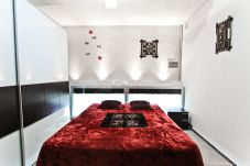 Alquiler Chalet de lujo en Salou Tarragona. Habitación Doble LOLO