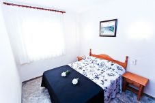 Alquiler piso en el centro cerca de playa Salou. Habitación C.DAURADA
