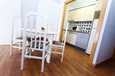Alquiler apartamento vacacional en Cambrils. Gran Comedor MEXICO
