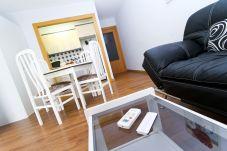 Апартаменты на Камбрильс - MEXICO Апартамент в 50м от пляжа, идеально подходит для пар