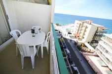 Апартаменты на Салоу - PARADIS 1 aпартамент с видом на море, пляж в 50м
