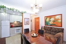 Апартаменты на Камбрильс / Cambrils - MANUELA апартамент Камбрильс, пляж в 200м
