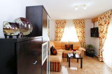 Апартаменты на Ла Пинеда - MARGARITA La Pineda пляж в 100m, рядом с Порт Авентура