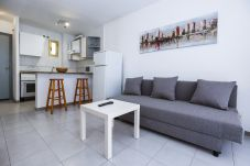 Апартаменты на Салоу - MIRAMAR Салоу центр, пляж в 50м