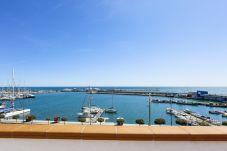 Апартаменты на Камбрильс - GATELL 3A Duplex  с панорамным видом на море