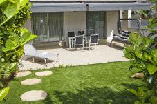 Апартаменты на Salou - S.TRAMONTANA